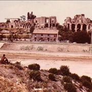 Picture Of Circus Maximus Ruins
